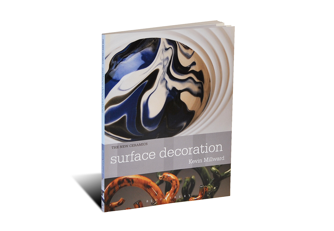 Libro Surface Decoration