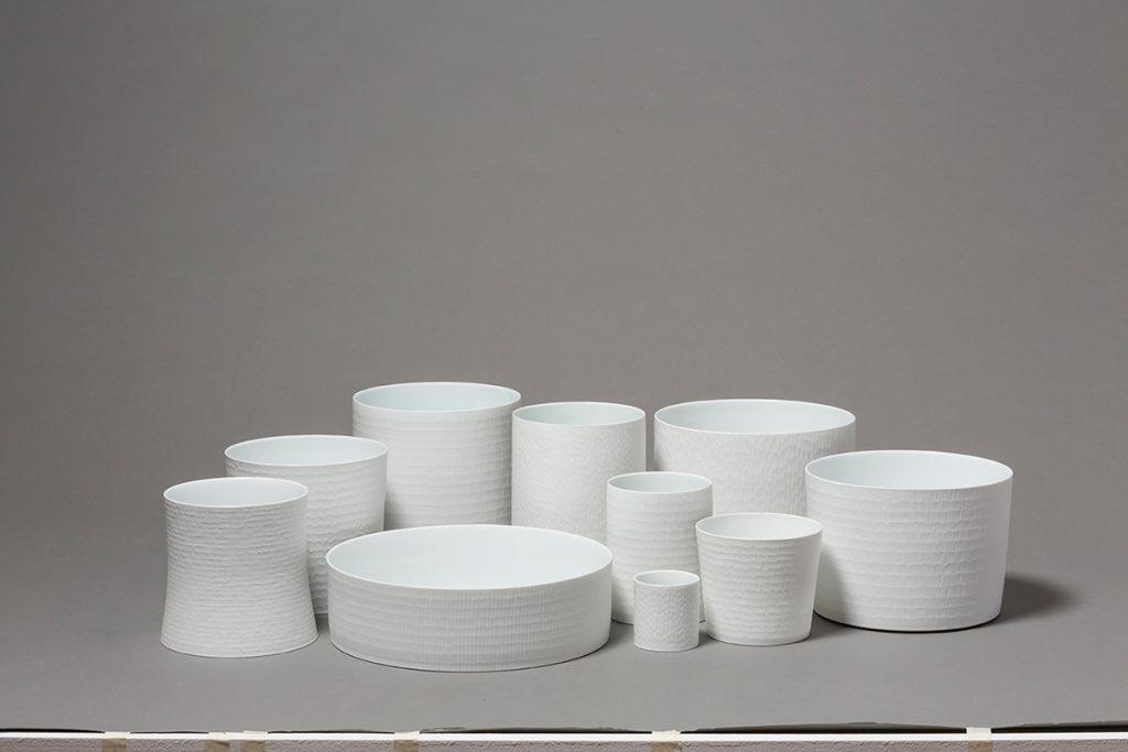 Ceramica de Wonjae Jo
