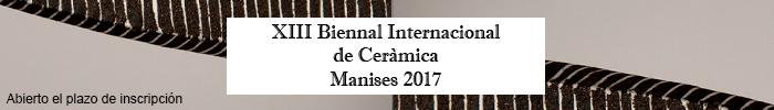 Biennal de cerámica de Manises
