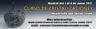 Curso cristalizaciones Javier León
