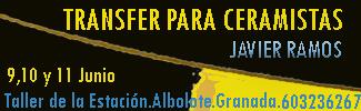 Curso Javier Ramos - Granada