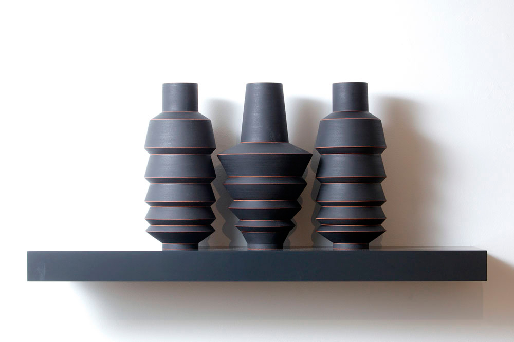 cerámica de Martin Smith