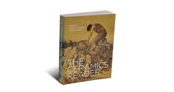 Portada del libro The Ceramics Reader