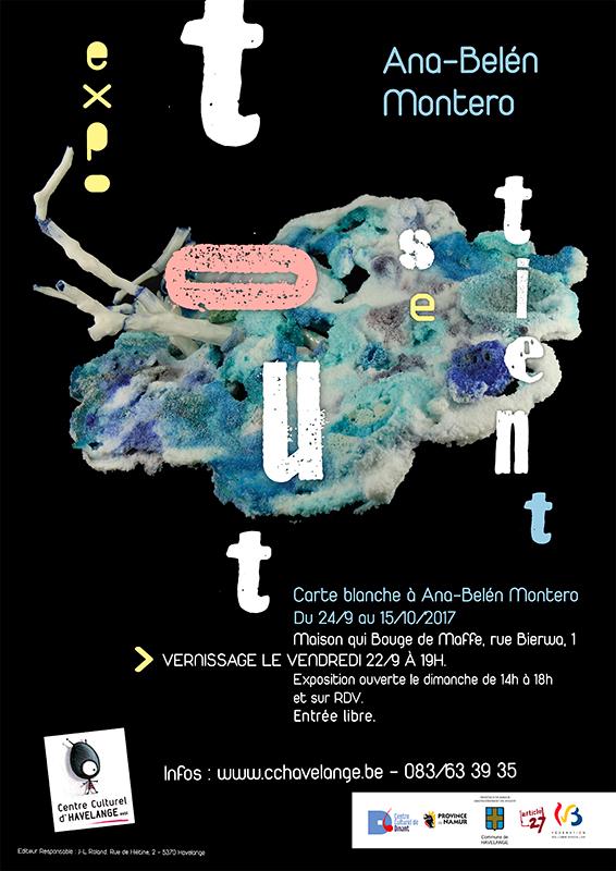 Exposición de Ana Belen Montero