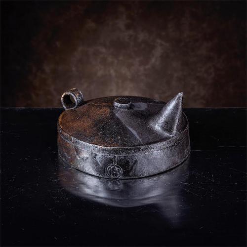 cerámica de Camil.la Pérez Salvà