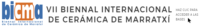 VII Biennal Internacional de Cerámica de Marratxí