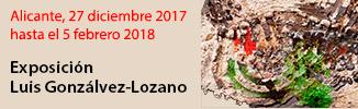 Exposición de cerámica - Luis Gonzalvez