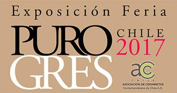 Feria de cerámica de Chile