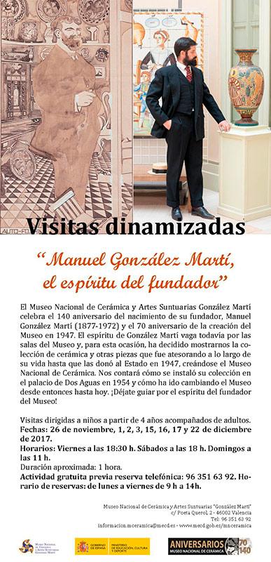 Museo Nacional de Cerámica González Martí
