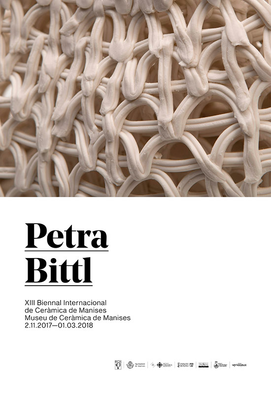 Cerámica de Pettra Bittl