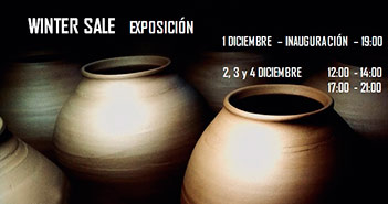 "Exposición ""Summer sale"""