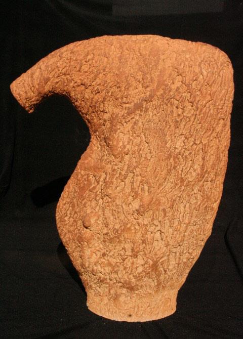 cerámica de Joan Panisello
