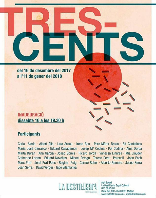 Exposición de Joan Serra