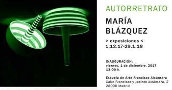 Cerámica de María Blázquez