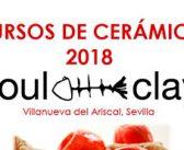 """Cursos de cerámica en """"Soul & Clay"""""""