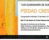Exposición de Piedad Crespo