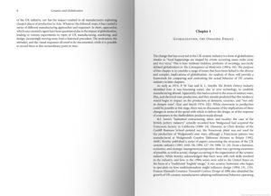 Páginas Interiores del libro Ceramics and Globalization