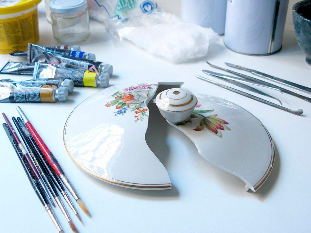 Curso de cerámica con Clara Graziolino