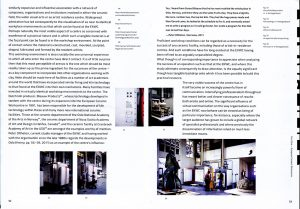 Páginas interiores del libro Demystified