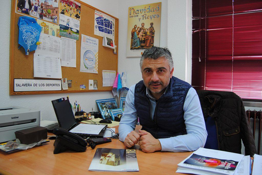 José Luis Muelas