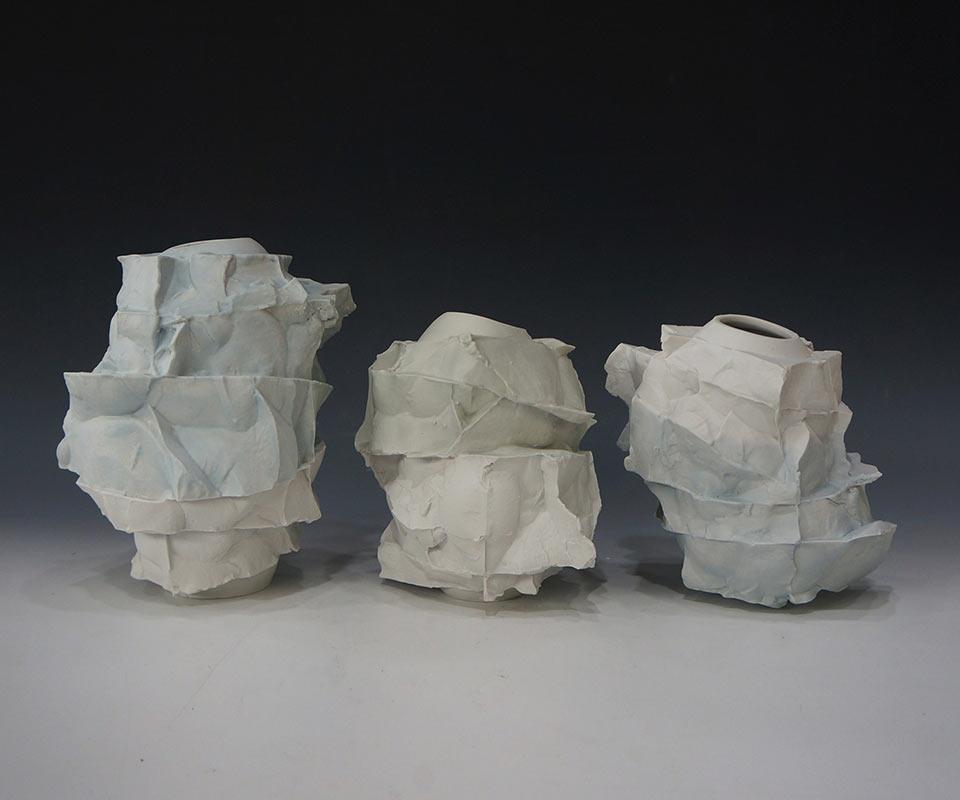 Curso de cerámica de Monika Patuszynska