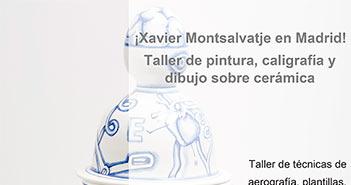 Curso de Xavier Monsalvatje
