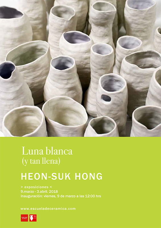 Cerámica de Heon-Suk-Hong