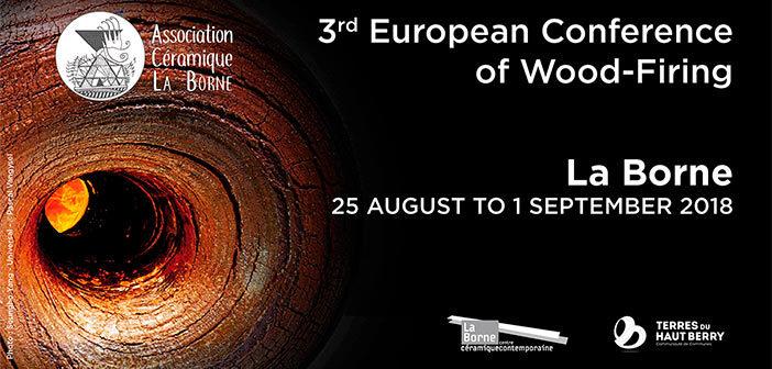 3ª Conferencia Europea de Cocciones de Leña