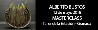 Master Class - Alberto Bustos