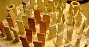Curso de esmaltes cerámicos