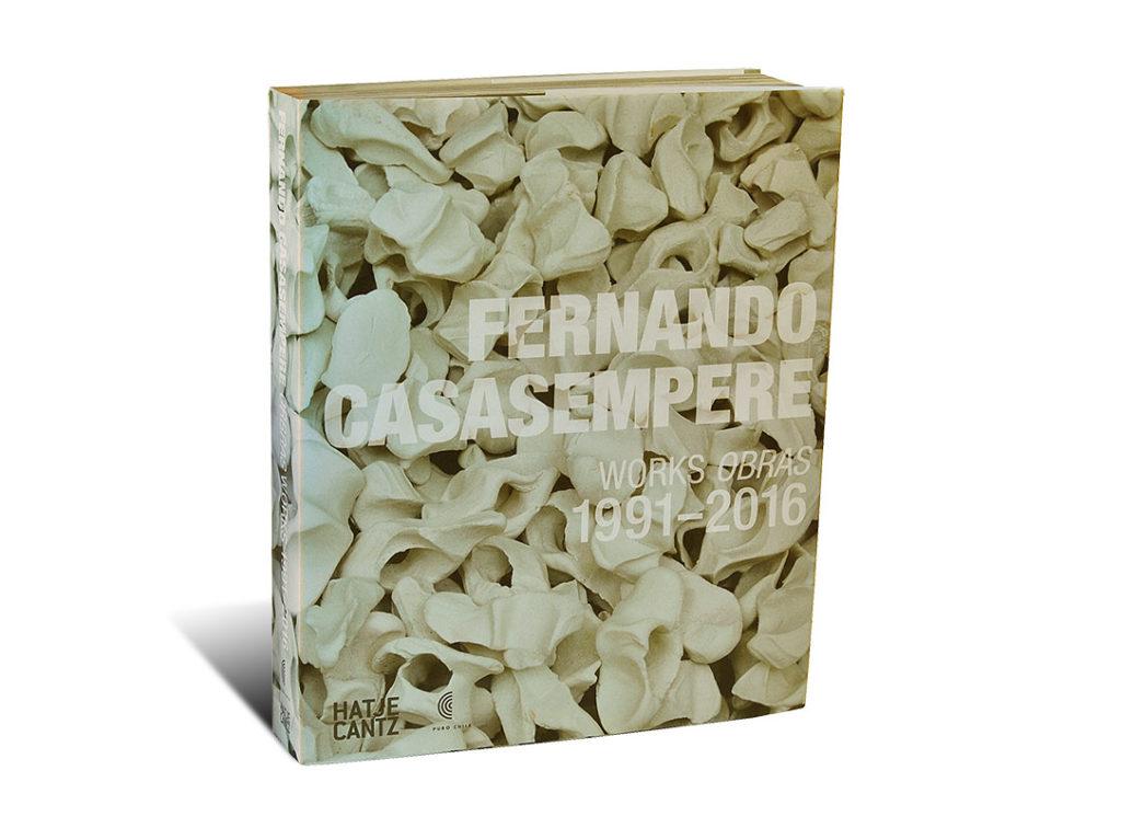 Libro de Fernando Casasempere