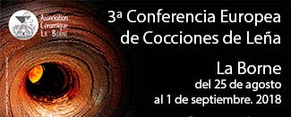 3rd European Woodfiring Conference - La Borne