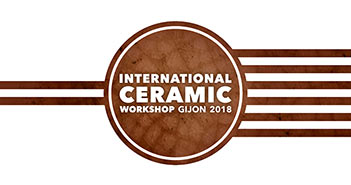 International Ceramic Workshop Gijón 2018