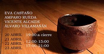 venta de cerámica en Albarro