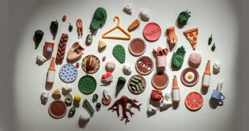 Escultura cerámica de Christina Erives