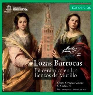 Congreso de cerámica en Sevilla