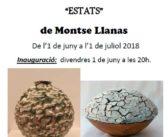 Exposición de Montse Llanas