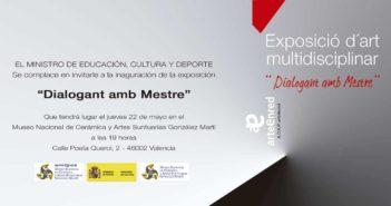 Exposición de Enric Mestre
