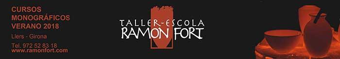 Taller-escola Ramón Fort
