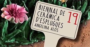 Biennal de cerámica de Esplugues