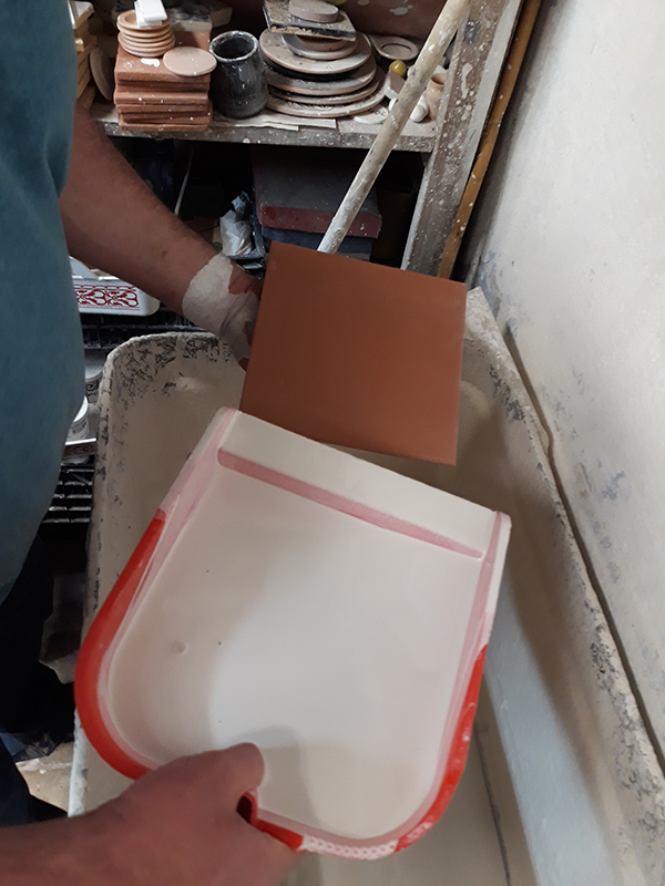 trucos de cerámica de Pepe Royo