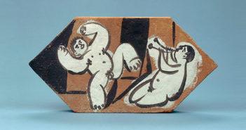 Cerámica de Picasso