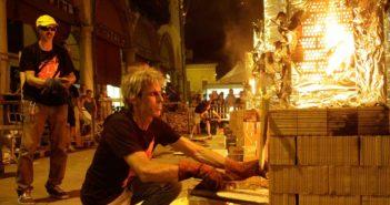 Feria de cerámica Argilla Italia 2018