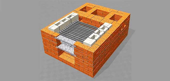 Construcción de un horno de leña de bajo consumo (III)
