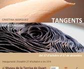 "Exposición ""Tangents"""