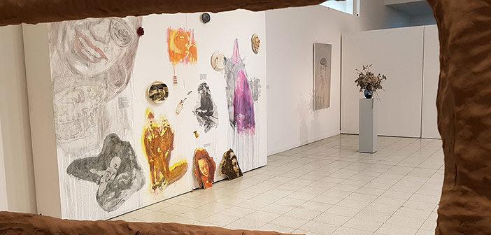 """Exposición """"Fuego Sagrado. 10 ensayos indisciplinados"""""""
