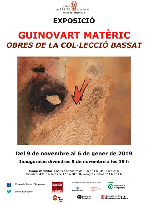 Cerámica de Guinovart