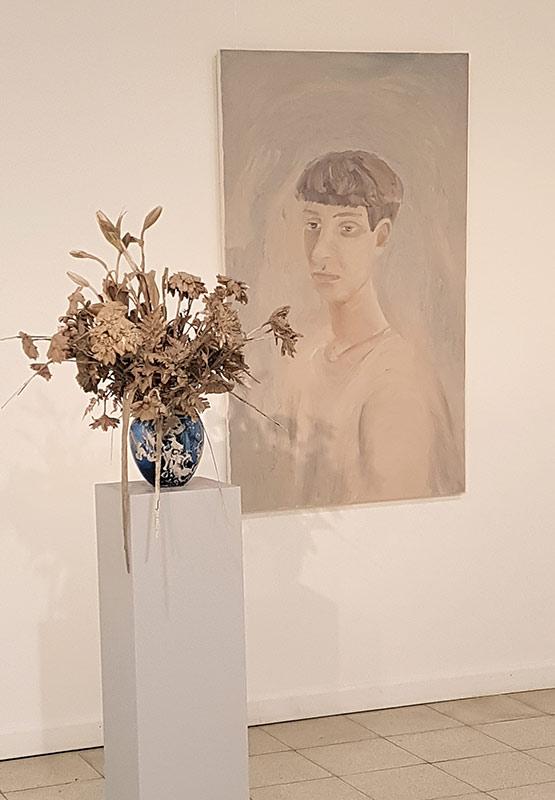 Cerámica de Lucía Delfino