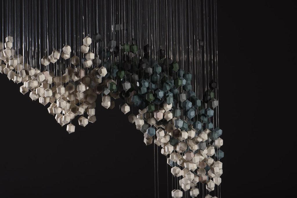 Cerámica de Silvia Granata