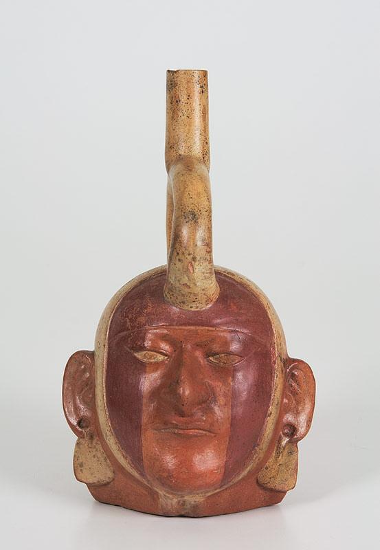 Cerámica precolombina